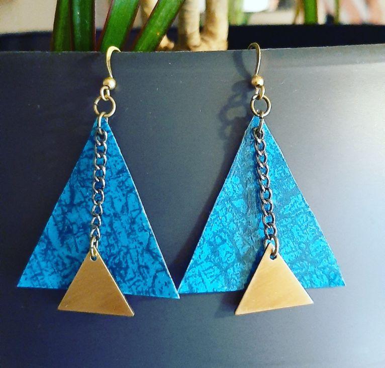 Les triangles